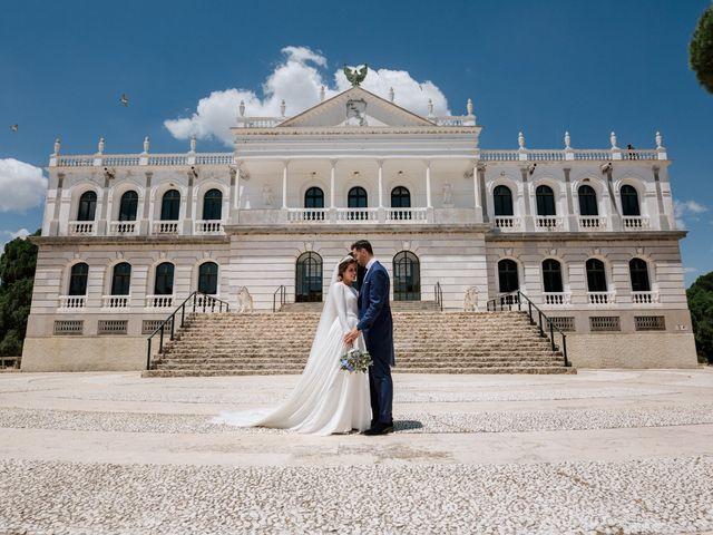 La boda de Mingo y María en Bollullos Par Del Condado, Huelva 38