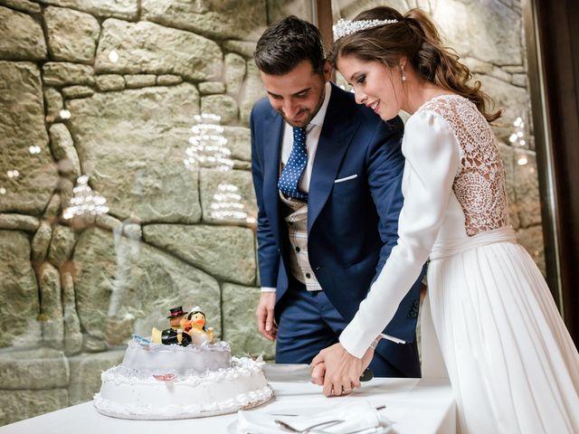 La boda de Mingo y María en Bollullos Par Del Condado, Huelva 50