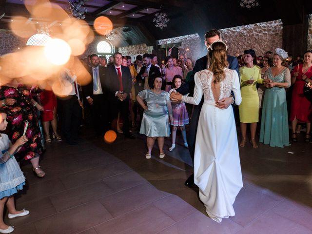 La boda de Mingo y María en Bollullos Par Del Condado, Huelva 54