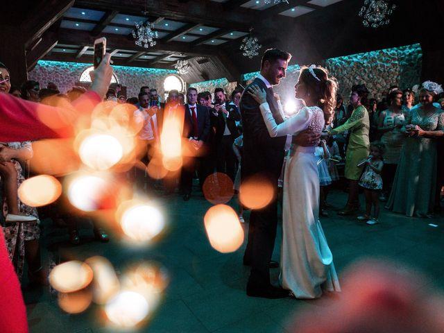 La boda de Mingo y María en Bollullos Par Del Condado, Huelva 55