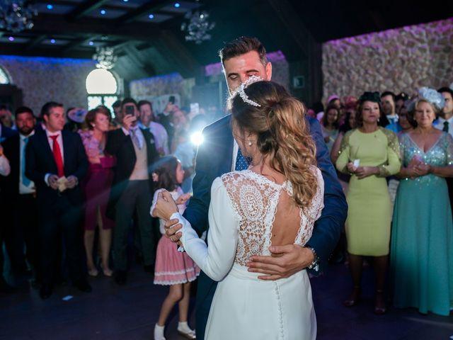 La boda de Mingo y María en Bollullos Par Del Condado, Huelva 56