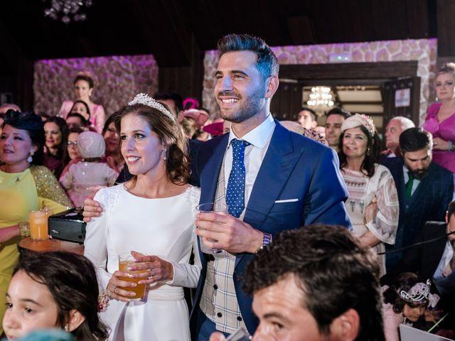 La boda de Mingo y María en Bollullos Par Del Condado, Huelva 58