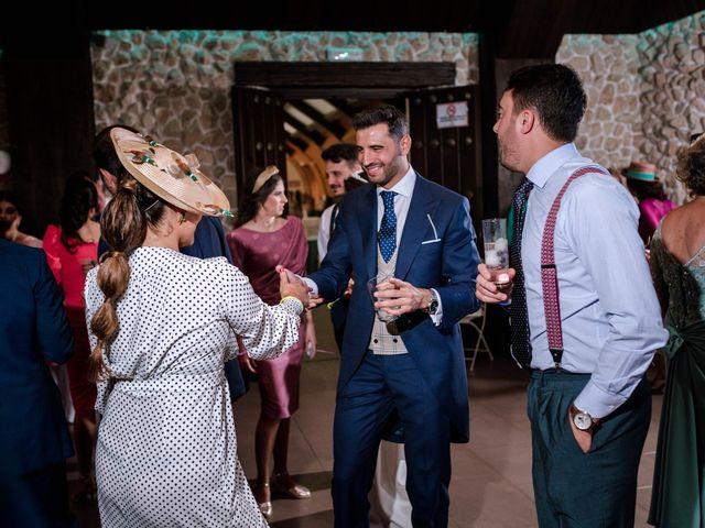 La boda de Mingo y María en Bollullos Par Del Condado, Huelva 59