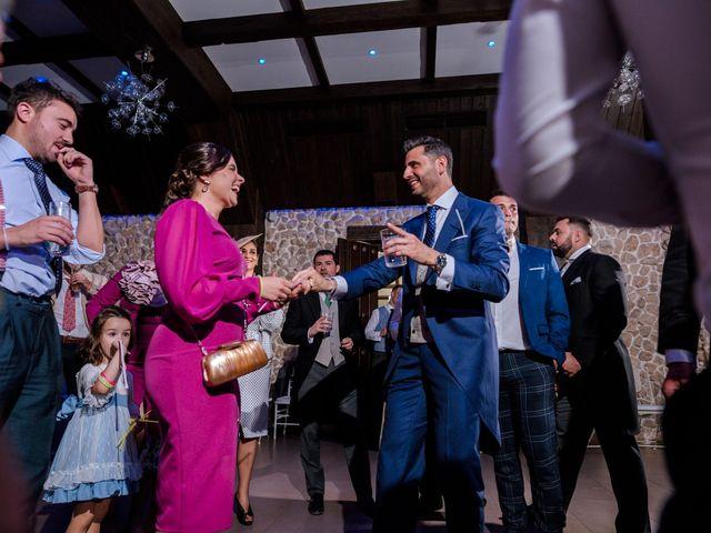 La boda de Mingo y María en Bollullos Par Del Condado, Huelva 60