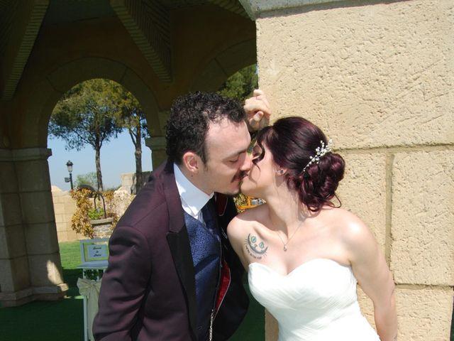 La boda de David y Patricia en Zaragoza, Zaragoza 2