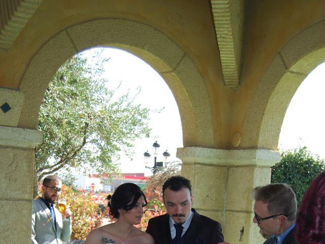 La boda de David y Patricia en Zaragoza, Zaragoza 3
