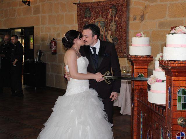 La boda de David y Patricia en Zaragoza, Zaragoza 4