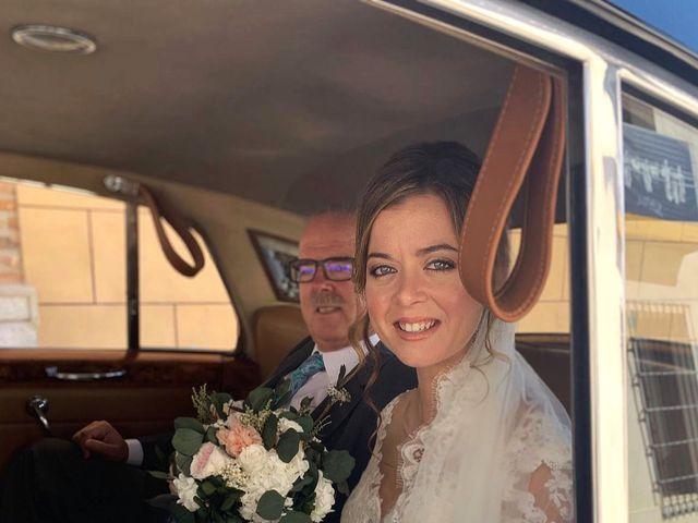 La boda de Miguel Ángel  y Alba en Alcalá De Henares, Madrid 3