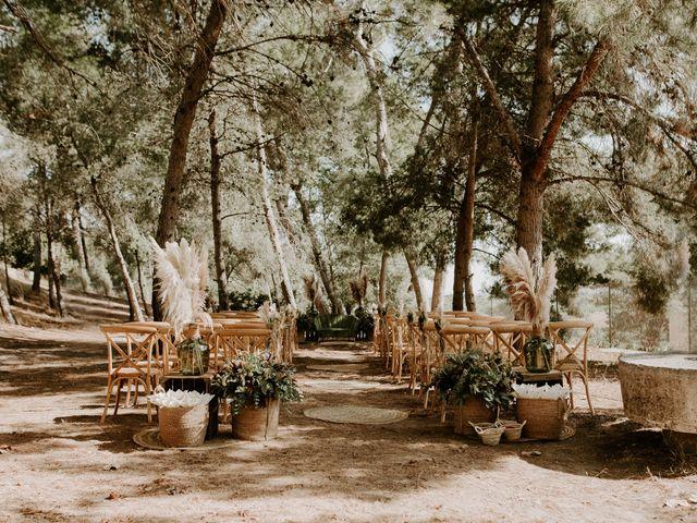 La boda de Bego y Iris en Valencia, Valencia 27