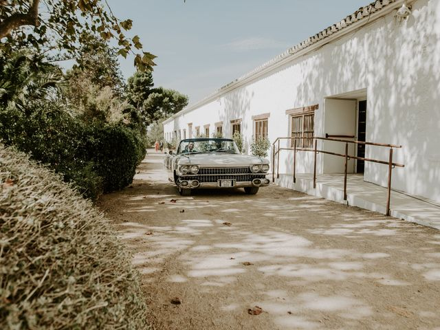 La boda de Bego y Iris en Valencia, Valencia 31