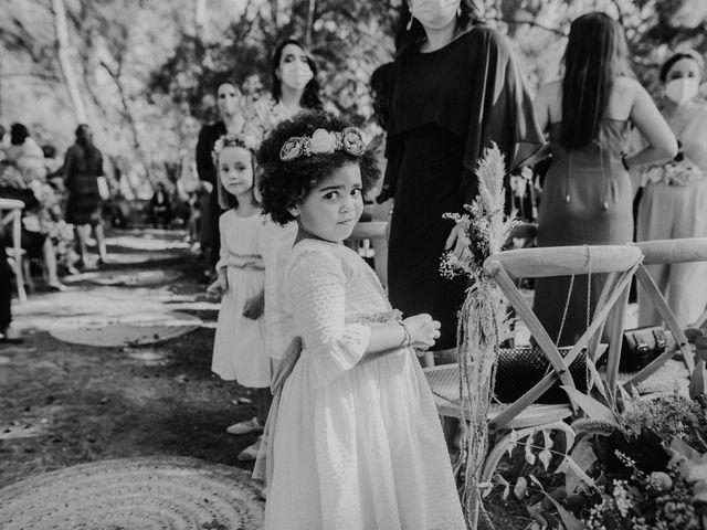 La boda de Bego y Iris en Valencia, Valencia 36