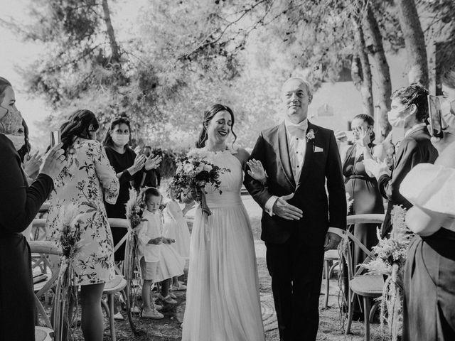 La boda de Bego y Iris en Valencia, Valencia 4