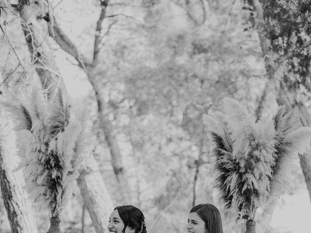 La boda de Bego y Iris en Valencia, Valencia 50