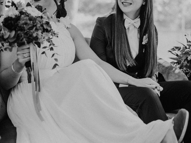 La boda de Bego y Iris en Valencia, Valencia 51