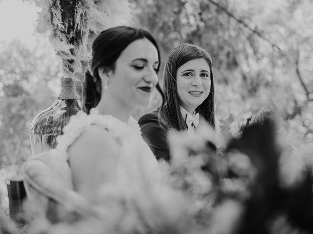 La boda de Bego y Iris en Valencia, Valencia 55