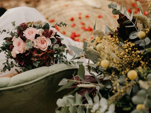La boda de Bego y Iris en Valencia, Valencia 60