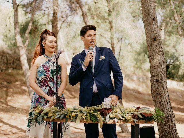 La boda de Bego y Iris en Valencia, Valencia 62
