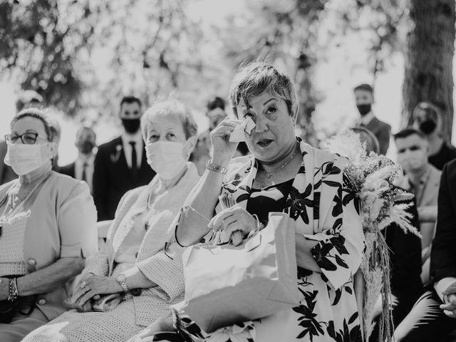 La boda de Bego y Iris en Valencia, Valencia 70