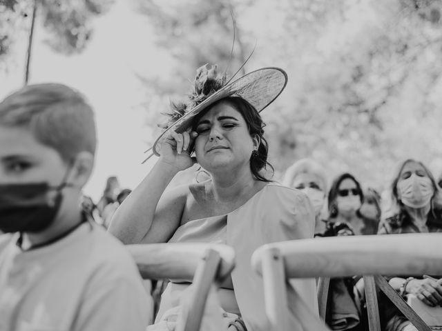 La boda de Bego y Iris en Valencia, Valencia 80