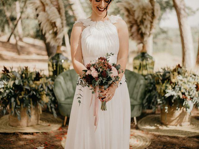 La boda de Bego y Iris en Valencia, Valencia 106