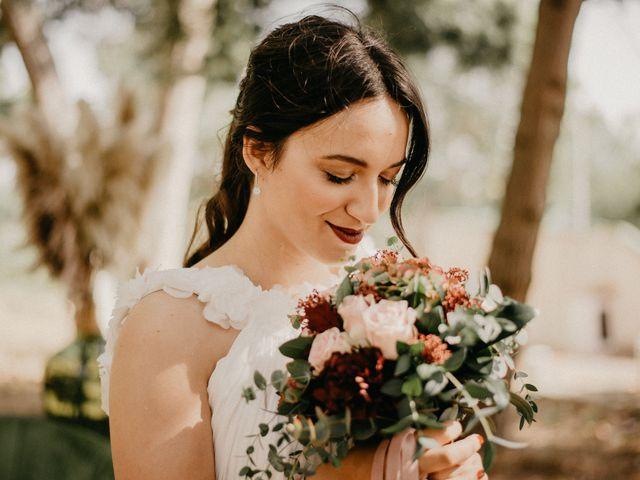 La boda de Bego y Iris en Valencia, Valencia 107