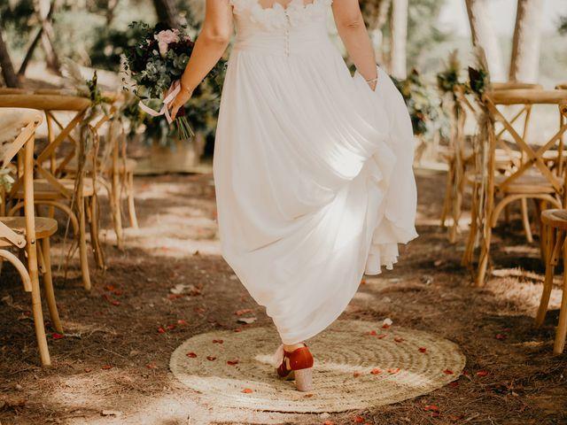 La boda de Bego y Iris en Valencia, Valencia 112