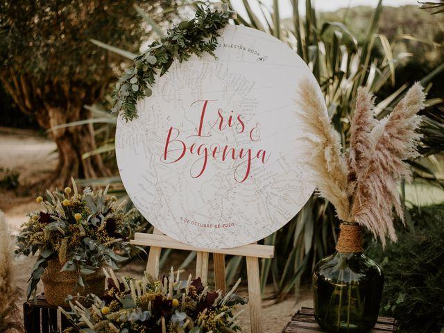 La boda de Bego y Iris en Valencia, Valencia 114