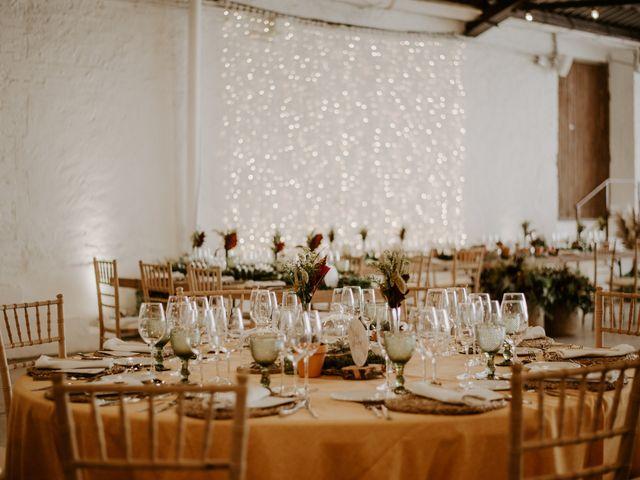 La boda de Bego y Iris en Valencia, Valencia 115