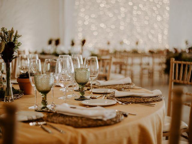 La boda de Bego y Iris en Valencia, Valencia 116