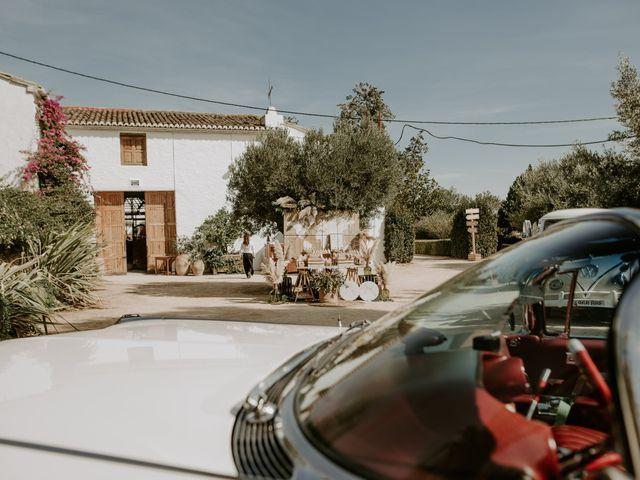 La boda de Bego y Iris en Valencia, Valencia 129