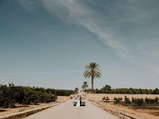 La boda de Bego y Iris en Valencia, Valencia 133