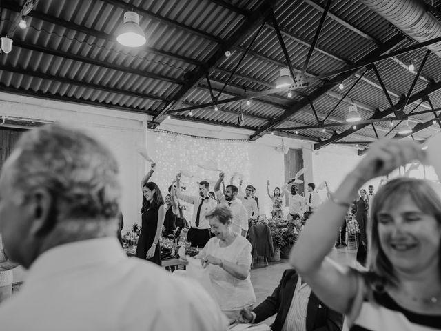 La boda de Bego y Iris en Valencia, Valencia 142