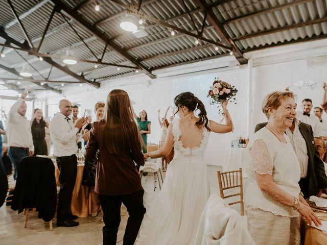 La boda de Bego y Iris en Valencia, Valencia 143