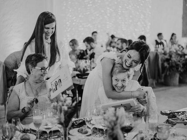 La boda de Bego y Iris en Valencia, Valencia 148