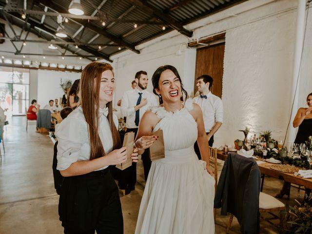 La boda de Bego y Iris en Valencia, Valencia 150
