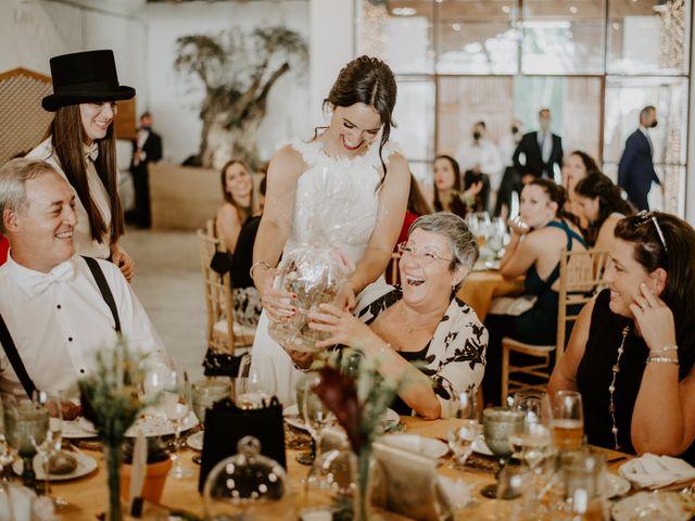 La boda de Bego y Iris en Valencia, Valencia 153