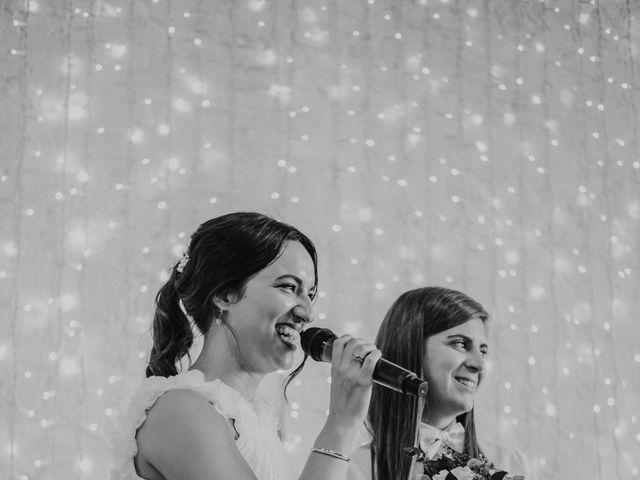 La boda de Bego y Iris en Valencia, Valencia 157