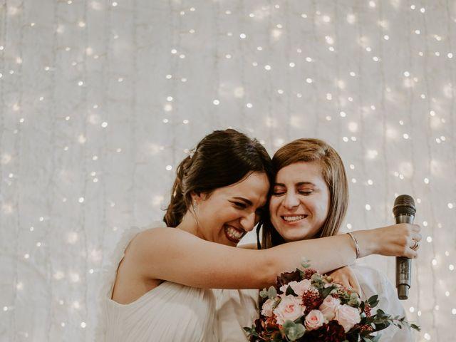 La boda de Bego y Iris en Valencia, Valencia 158