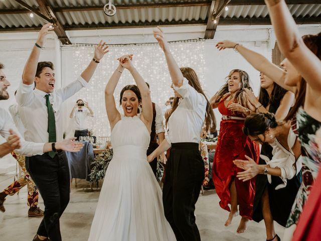 La boda de Bego y Iris en Valencia, Valencia 162