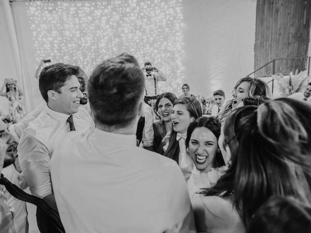 La boda de Bego y Iris en Valencia, Valencia 163
