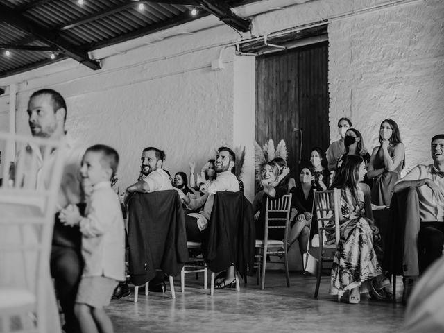 La boda de Bego y Iris en Valencia, Valencia 165