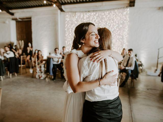 La boda de Bego y Iris en Valencia, Valencia 167