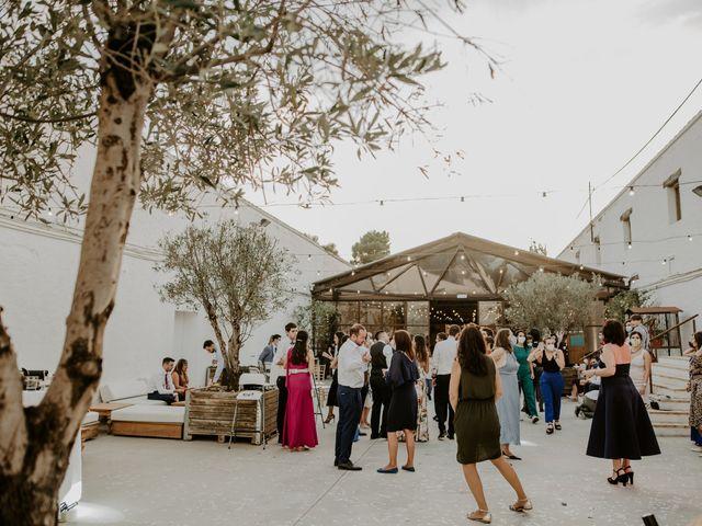 La boda de Bego y Iris en Valencia, Valencia 172