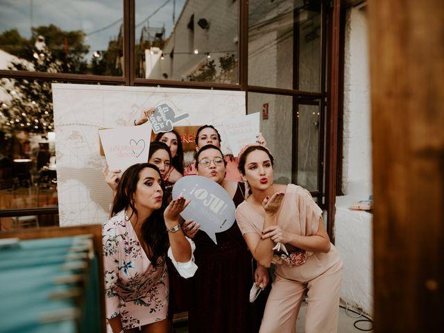 La boda de Bego y Iris en Valencia, Valencia 173