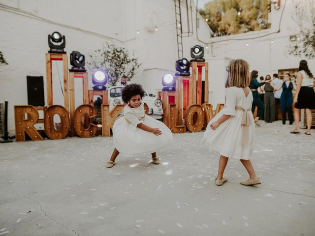 La boda de Bego y Iris en Valencia, Valencia 184