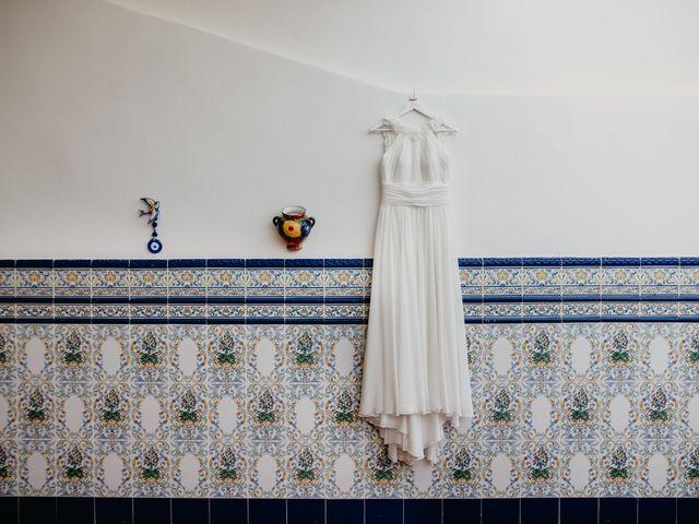 La boda de Bego y Iris en Valencia, Valencia 5