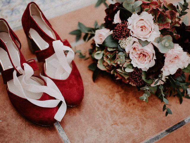 La boda de Bego y Iris en Valencia, Valencia 6