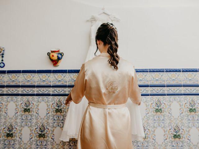 La boda de Bego y Iris en Valencia, Valencia 8