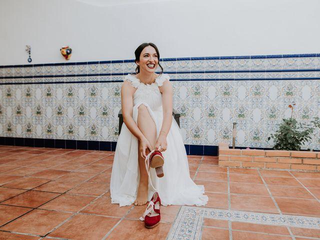 La boda de Bego y Iris en Valencia, Valencia 11
