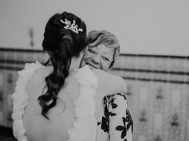 La boda de Bego y Iris en Valencia, Valencia 14